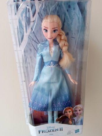 Кукла Эльза Elsa Disney