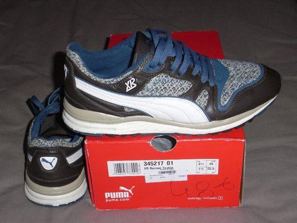 Puma XR Runner Textile