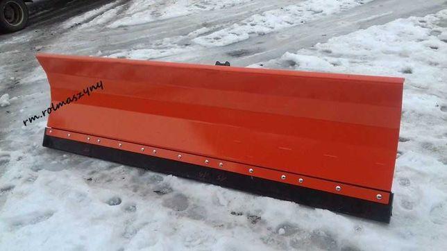 Spych Odśnieżarka Pług śnieżny pługi do śniegu Odśnieżacz DOWÓZ