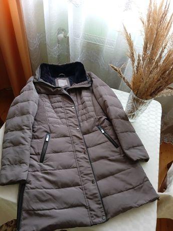 Зимова жіноча куртка Zara