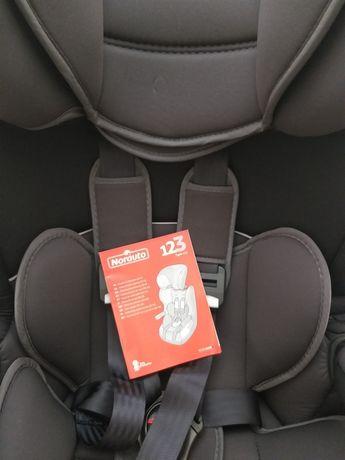 Cadeira Auto 1/2/3 nunca usada
