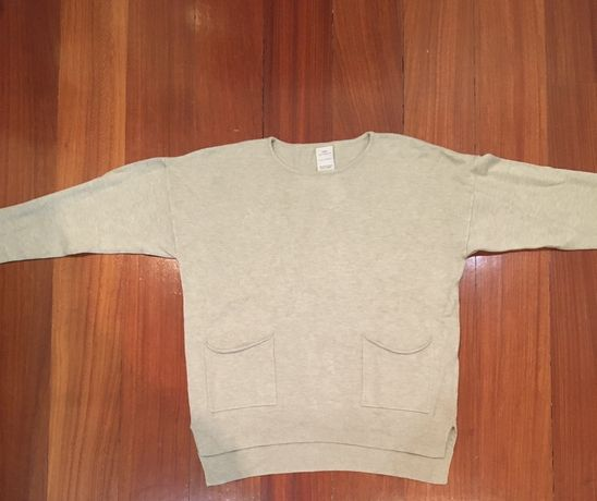 Vendo camisola Zara Kids