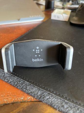 Suporte carro telemovel   Belkin