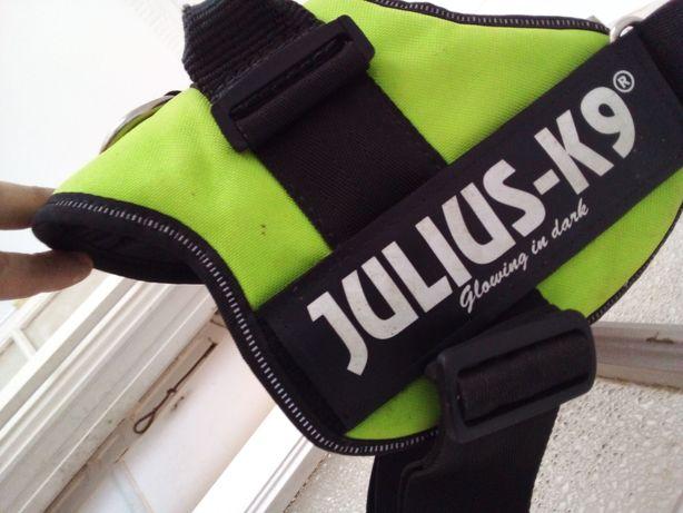 Colete Julius K9  size 2 NOVO