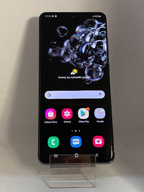 Telefon Samsung SM-G988B/DS GALAXY S20 ULTRA 5G *Sklep *Gwarancja