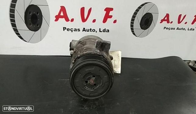 Compressor Do Ar Condicionado Bmw 3 (E90)