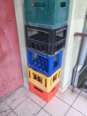 Ящик для бутилок пляшок