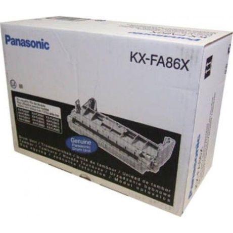 Toner, Tambor Panasonic KXFA86X