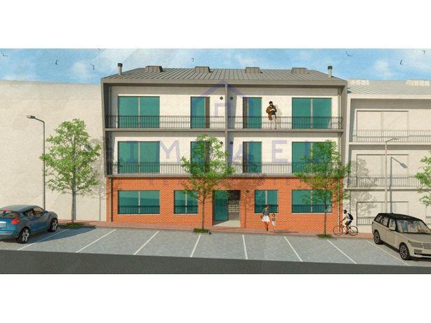 Apartamento T2 Pampilhosa - Mealhada