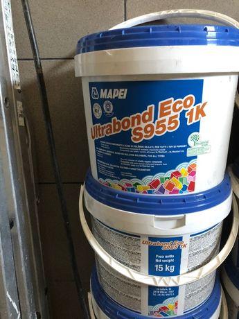 Klej do parkietu Mapei Ultrabond Eco S955 1K