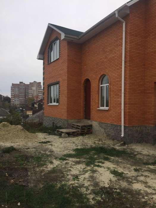 Дом в центре новый