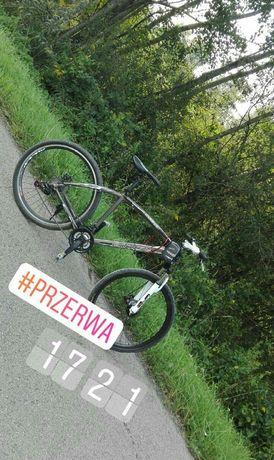 Rower 26'