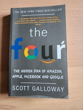 The Four: Scott Galloway