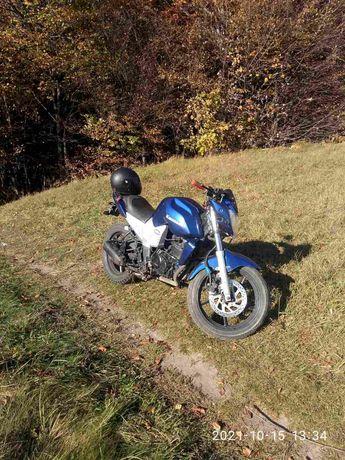 Продам мотоцикл або обміняю