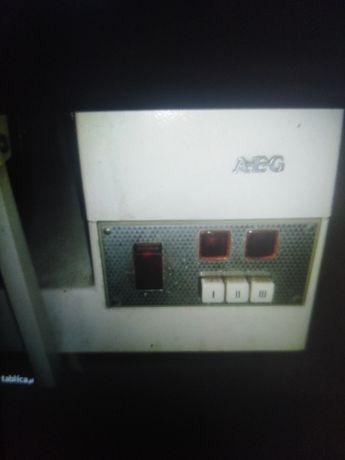 Magiel elektryczny AEG