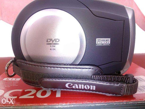 Camara de filmar