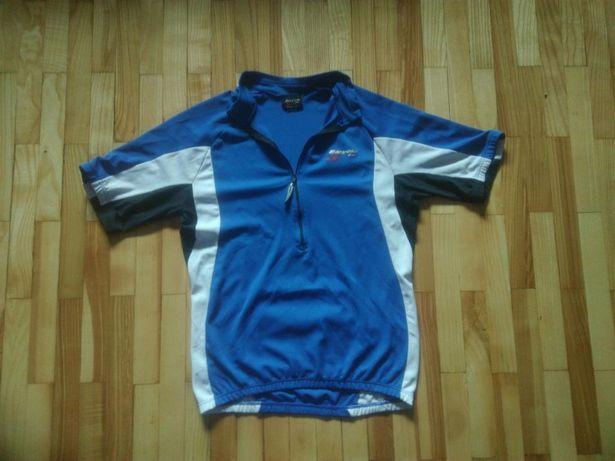 Koszulka kolarska Bicykle Line L