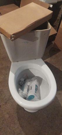 Sanita nova sem nunca ter sido usada