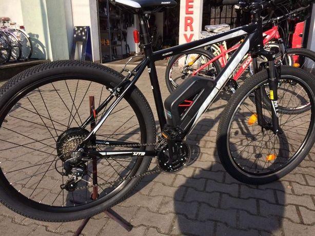 Rower elektryczny MTB Romet Rambler 29 eco,nowy,gwarancja,raty,2016