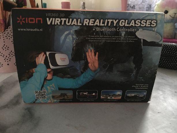 Okulary VR Nowe!