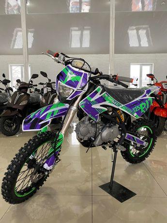 Новий мотоцикл (пітбайк) KOVI PIT 125 НОВИНКА 2021р
