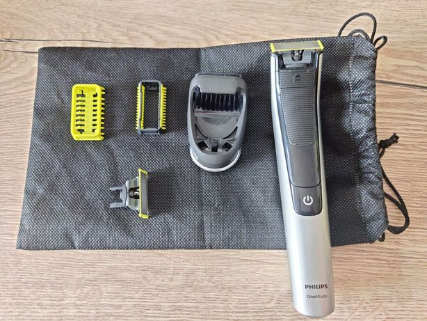 Golarka Philips One Blade Pro Body