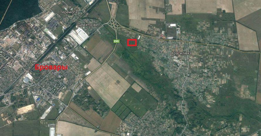 Продам или обменяю 2 смежных участка по 10соток Красилівка - зображення 1