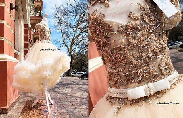 Прокат нарядных детских выпускных бальных платьев. Карнавальный костюм