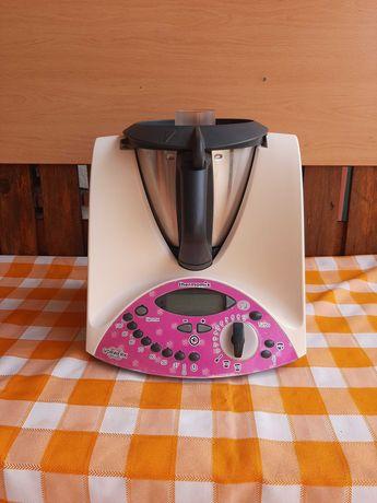 Robot de cozinha Bimby TM31