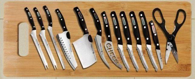 Кухонне приладдя,ніж,ножниці,сокирка