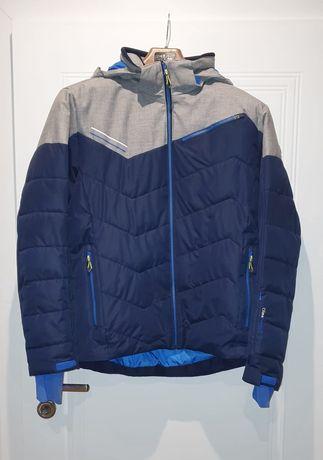 Kurtka Narciarska Zimowa Spodnie Narciarskie Zimowe CMP rozm 50