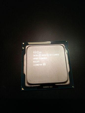 Intel Xeon E3-1240 V2