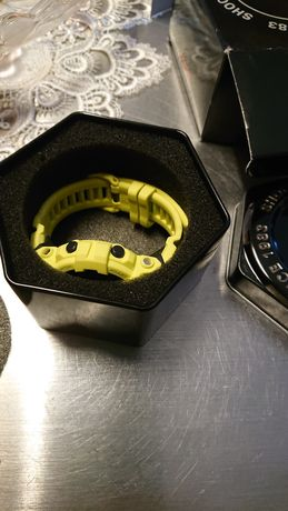 Zegarek G shock GBA 800