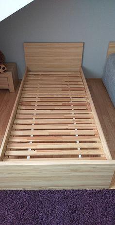 Łóżko sypialniane 90x200