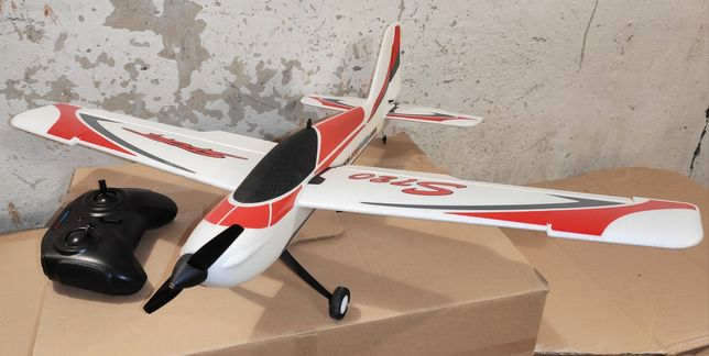 RC Samolot zdalnie sterowany RTF Omphobby S720- gotowy do lotu