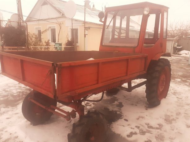 Трактор Т 16 хтз