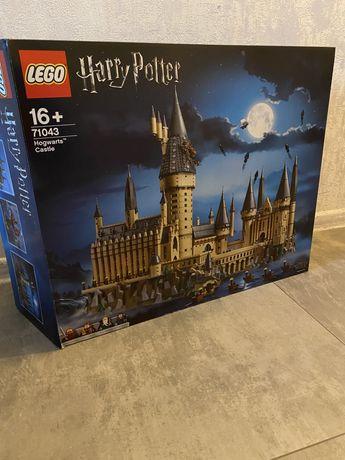 Lego Хогвартс