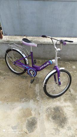 Продам велосипед, диаметр 20
