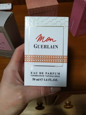 Топові аромати відомих брендів