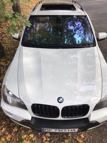 BMW X5 в ідеалі.