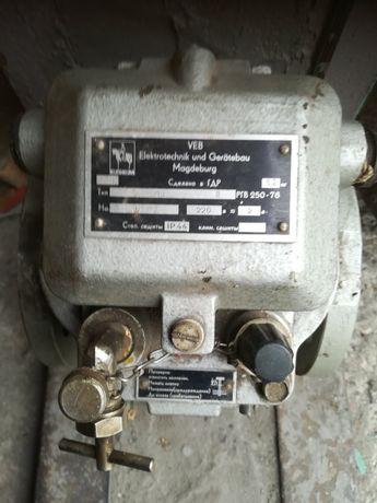 Газовое реле Бухгольца