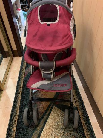 """детская коляска """"трость"""""""