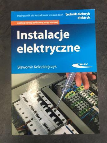 Instalacje elektryczne Sławomir Kołodziejczyk