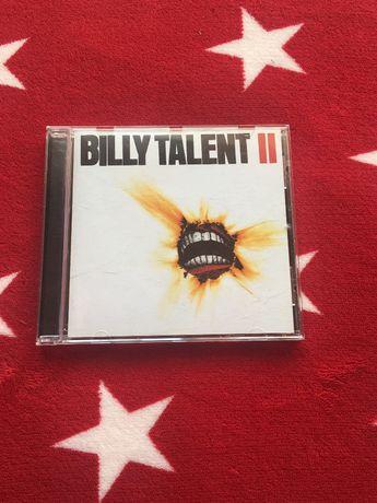Płyta Billy Talent II