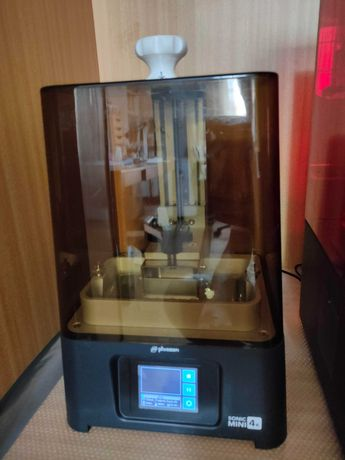 Impressora 3D Resina - Phrozen Sonic Mini 4K