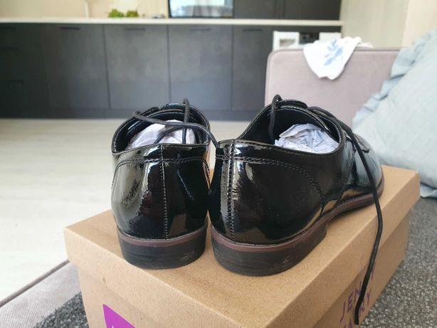 Damskie pol buty