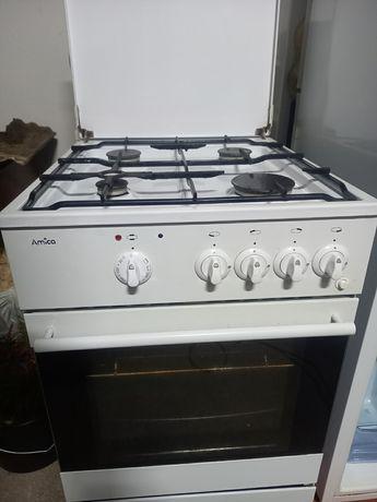Kuchenka kuchnia gazowa Amica