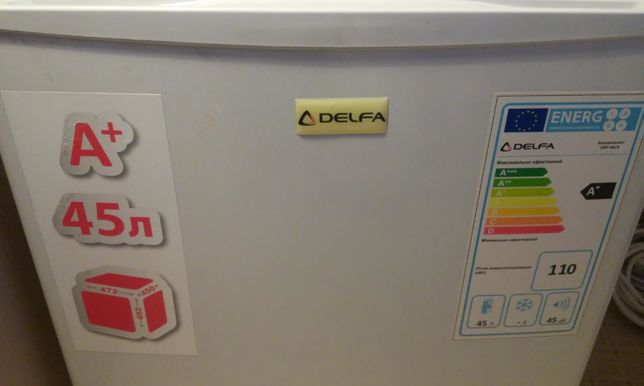 Холодильник DELFA DRF-65LN
