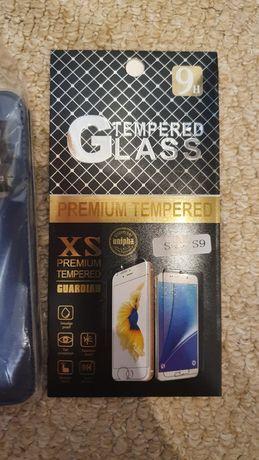 Szkło hartowane do Samsung Galaxy S9