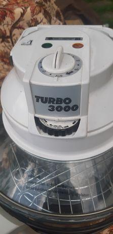 Forno turbo 3000